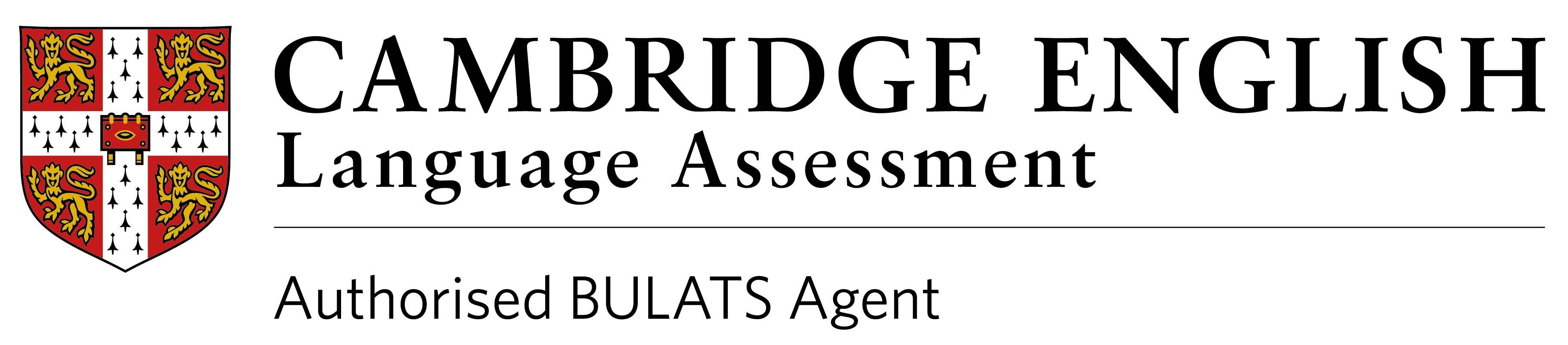 E2Language Authorized BULATS Agent