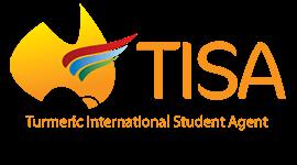 Tumeric Internasional Student Agent